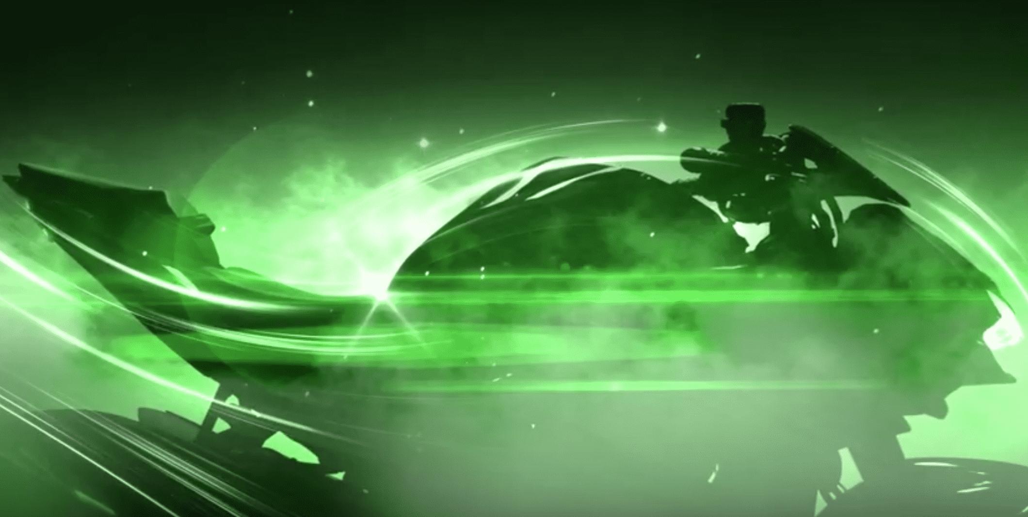 スーパーチャージャー搭載のストリートファイター版H2 カワサキ「ZH2」は10月23日公開