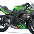 カワサキ 2020年型Ninja650を発表