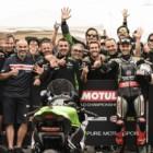SBK第12戦サン・フアン・ビリカム レース2優勝レイ「アルヴァロが最大のライバルになると思っていた」