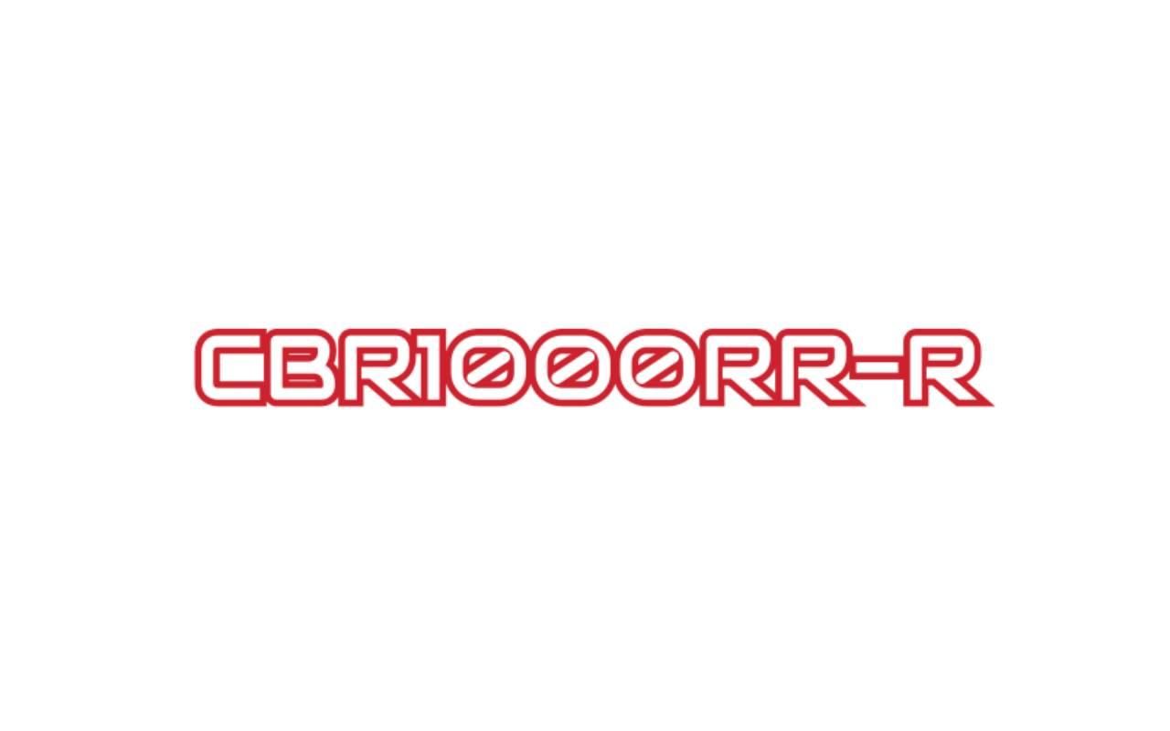 ホンダ CBR1000RR-Rを欧州連合知的財産庁に商標登録