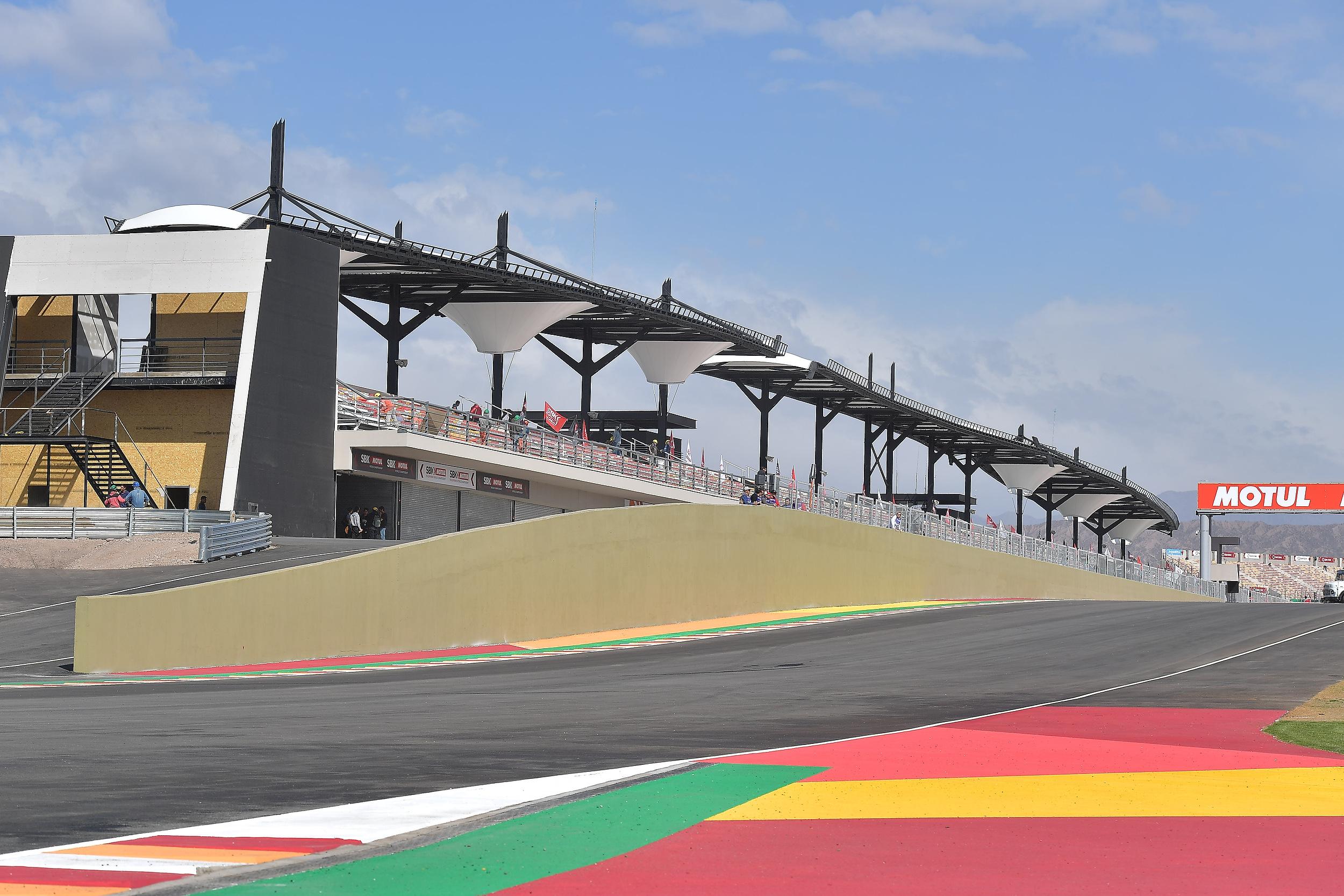 FIM スーパーバイク世界選手権(SBK) 2021年よりロングラップペナルティーを導入