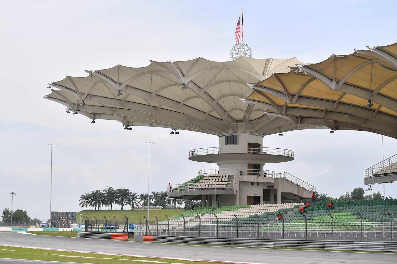 MotoGP 2022年公式テストは2月5日からスタート/開幕戦は3月6日のカタールGP
