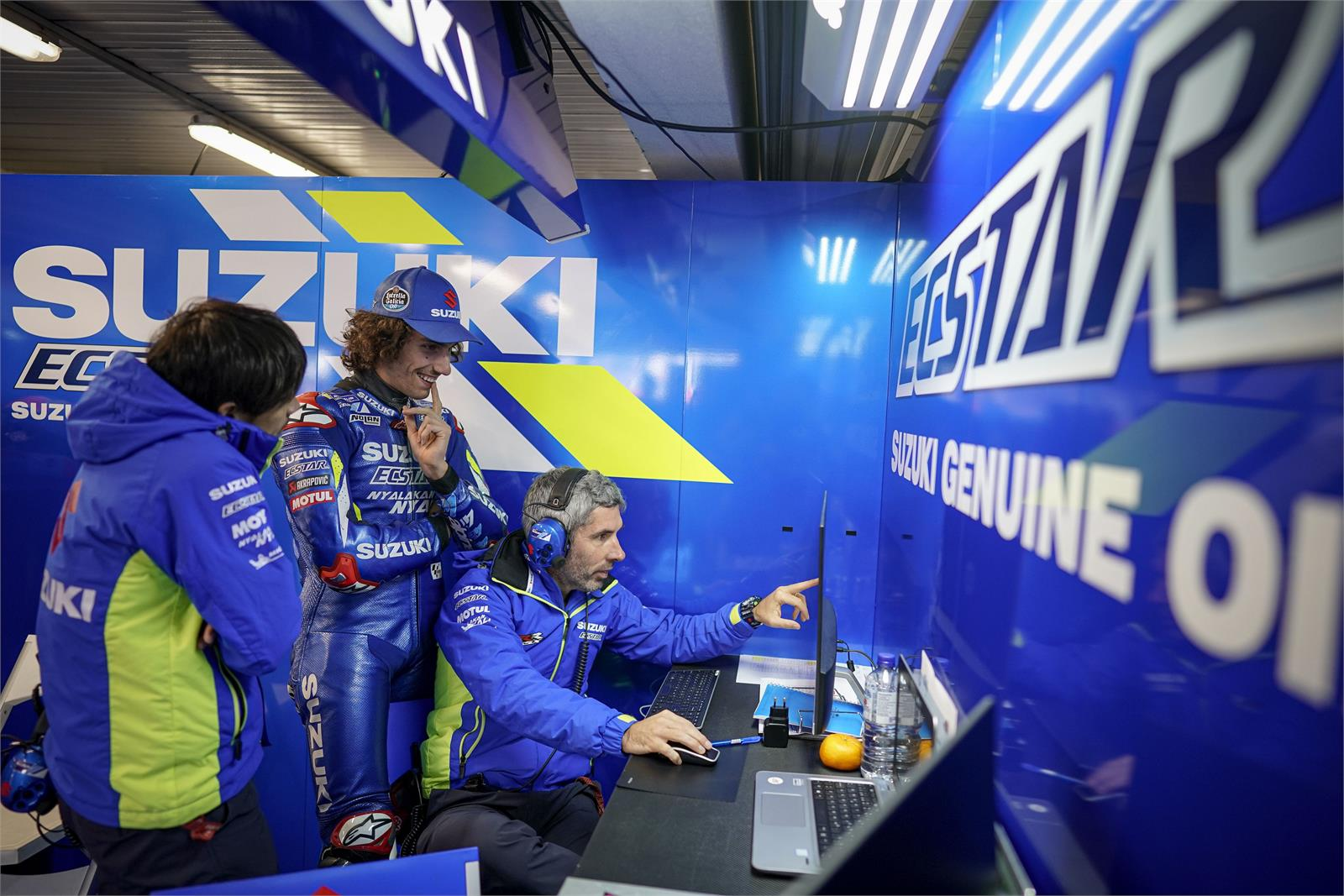 MotoGP2019オーストラリアGP リンス「明日同じコンディションならレースは出来ない」