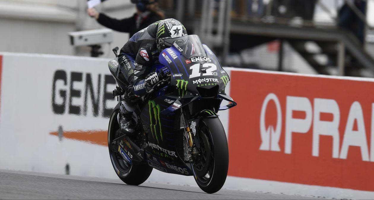 MotoGP2019オーストラリアGP 予選1位ビニャーレス「フロントで序盤からプッシュしていく」