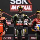 ピレリ(Pirelli)レイがスーパーポールレース、レース2で優勝/WorldSSPのタイトル争いは最終戦へ