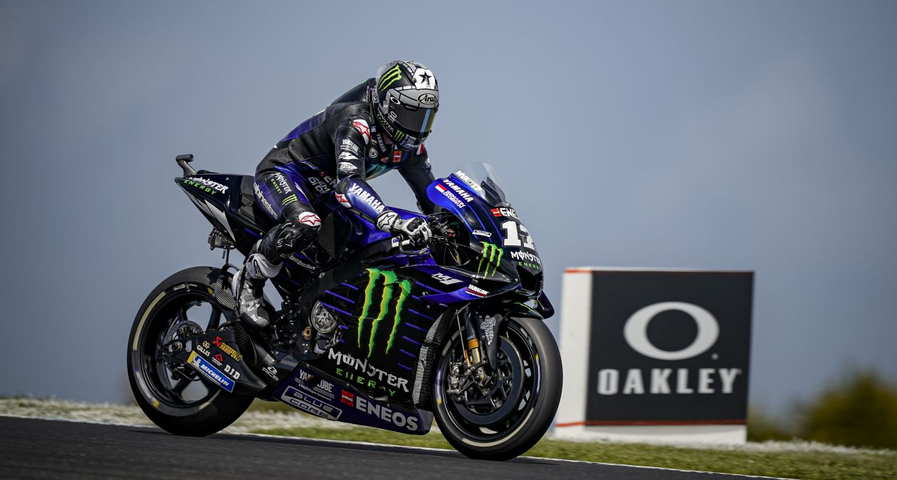 MotoGP2019オーストラリアGP ビニャーレス「走れるかもしれないと思っていた」