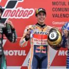 ミシュラン バレンシアGP決勝レースレビュー