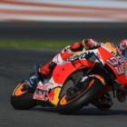 バレンシアGP マルケス「ホンダはMotoGP1年目に乗るには最も難しいバイク」