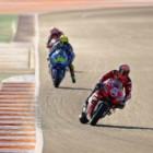 バレンシアGP 予選6位ドヴィツィオーゾ「バレンシアで2列目スタートは重要」