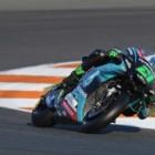 バレンシアテスト2日目 モルビデッリ「2日間ともにスピードを発揮出来た」