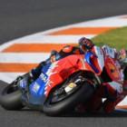 バレンシアテスト2日目 ジャック・ミラー「GP20は旋回性が向上している」