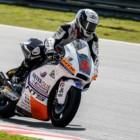 NTS RW Racing GP マレーシアGP 公式練習 3、公式予選レポート