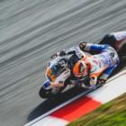 NTS RW Racing GP マレーシアGP決勝レースレポート