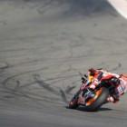 バレンシアテスト2日目 マルク・マルケス「扱いやすいバイクではなく、速いバイクが欲しい」