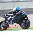 バレンシアテスト2日目 アレックス・マルケス「走るごとにバイクの事を理解出来た」