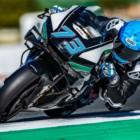 MotoGP2020バレンシアテスト初日 アレックス・マルケス「自分にとって本当に大きなチャンス」