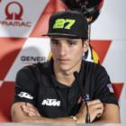 MotoGP2019 イケル・レクオーナ 最終戦バレンシアでオリヴェイラの代役としてMotoGPデビュー