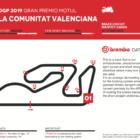 ブレンボが分析する2019年MotoGPバレンシアグランプリ