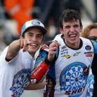 アレックス・マルケス HRCと1年契約を締結、2020年はレプソルホンダでMotoGPに参戦