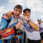 アルベルト・プーチ「アレックスはMoto2チャンピオンだから今回のチャンスを得た」