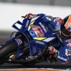 バレンシアテスト初日 リンス「新エンジンはトップスピードとトラクションが良い」
