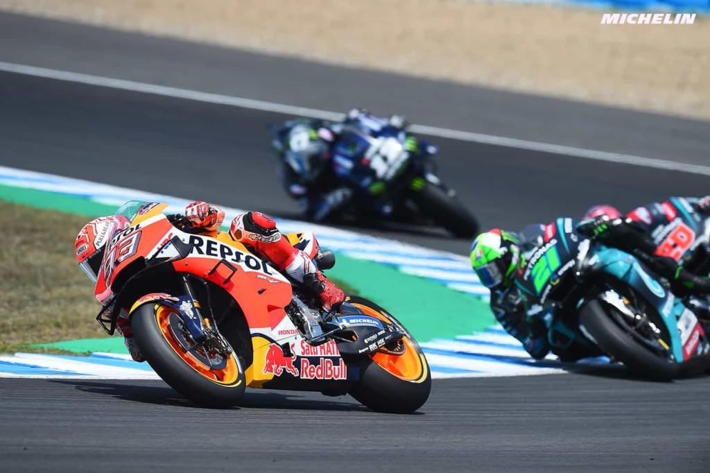 写真で振り返るMotoGP2019年シーズン 第4戦スペインGP18