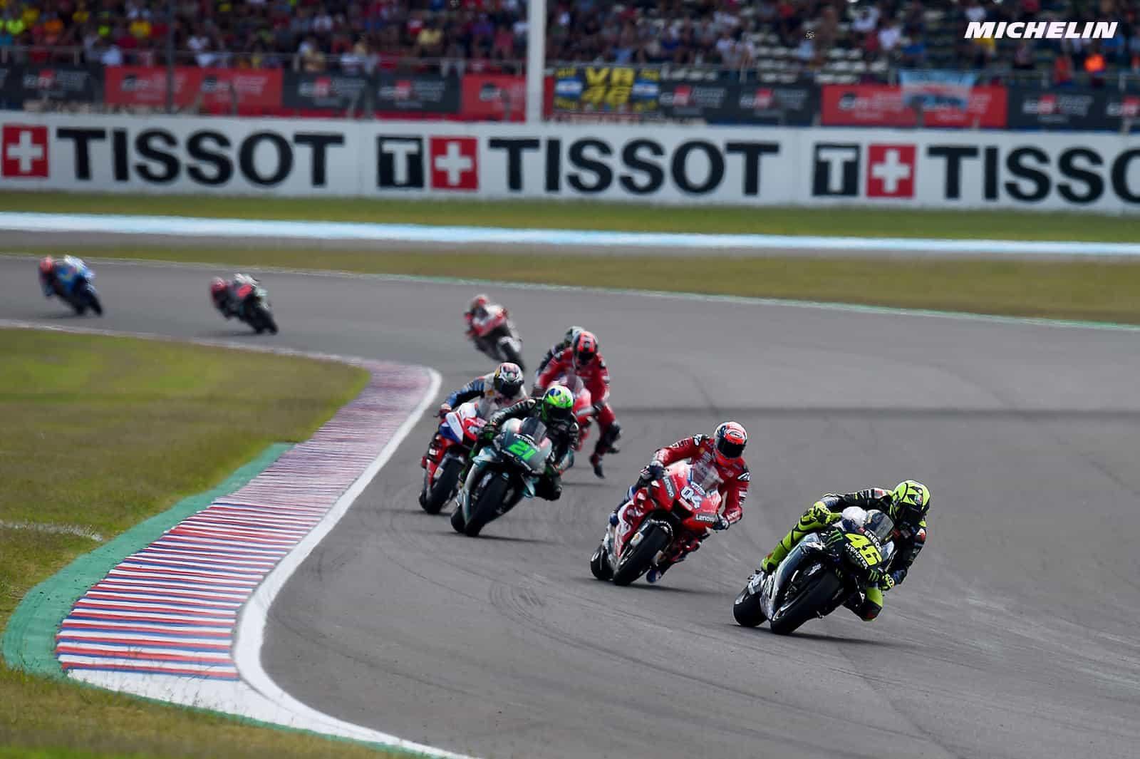 MotoGP 2020年のレースカレンダーを来週中に発表/ ヨーロッパ外でのレース開催は7月末に判断