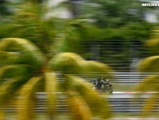 写真で振り返るMotoGP2019年シーズン セパンテスト