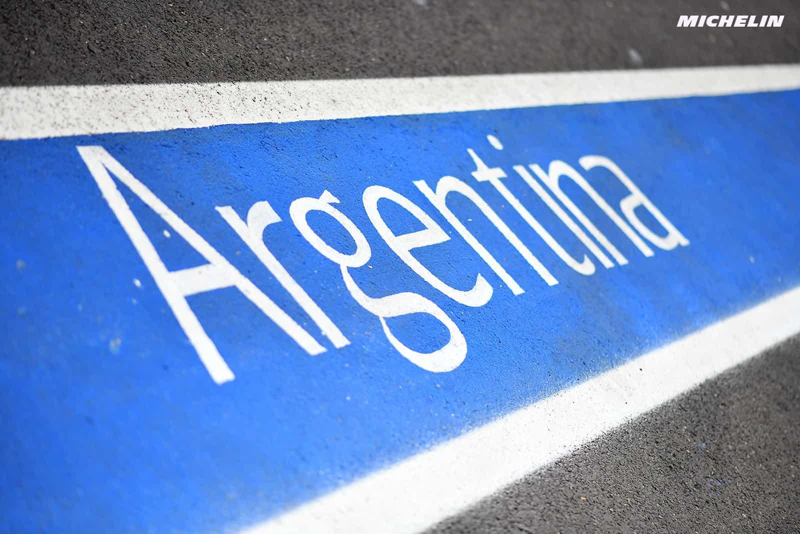 写真で振り返るMotoGP2019年シーズン 第2戦アルゼンチンGP