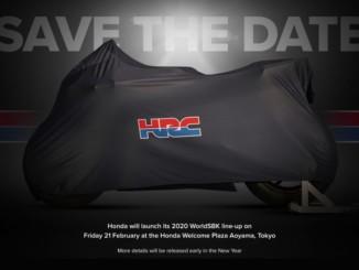 スーパーバイク世界選手権(SBK) ホンダ 2020年参戦体制を2月21日にHonda ウエルカムプラザ青山で発表