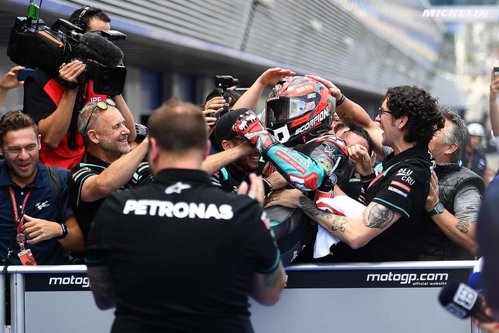 写真で振り返るMotoGP2019年シーズン 第4戦スペインGP19