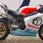 Ducati FIM 世界耐久選手権(EWC)セパン8時間耐久レースにパニガーレV4Rを投入