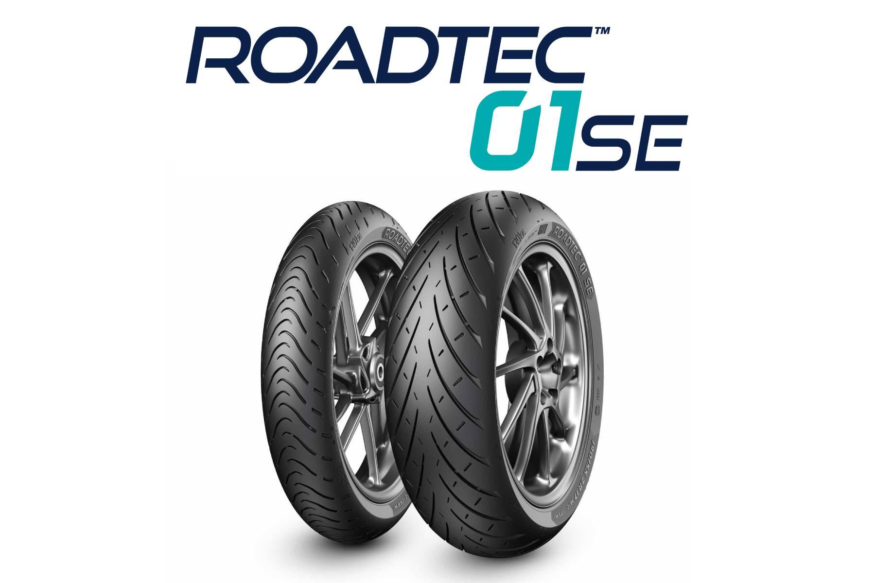 METZELER(メッツラー) ROADTEC™ 01 SEを発表