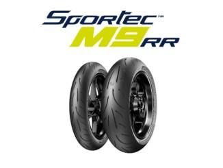 SPORTEC M9 RR