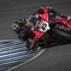 スーパーバイク世界選手権 ヘレステスト レディング「来年に向けてやるべきことは明確」