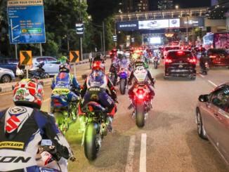 FIM 世界耐久選手権(EWC)セパン8時間耐久レース