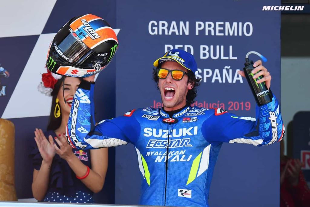 写真で振り返るMotoGP2019年シーズン 第4戦スペインGP17