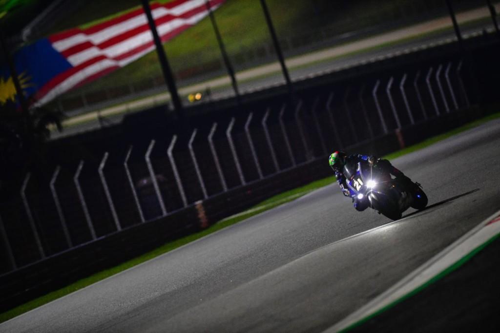 セパン8時間耐久レース マイケル・ファン・デル・マーク「総合7位を獲得出来たのは驚き」