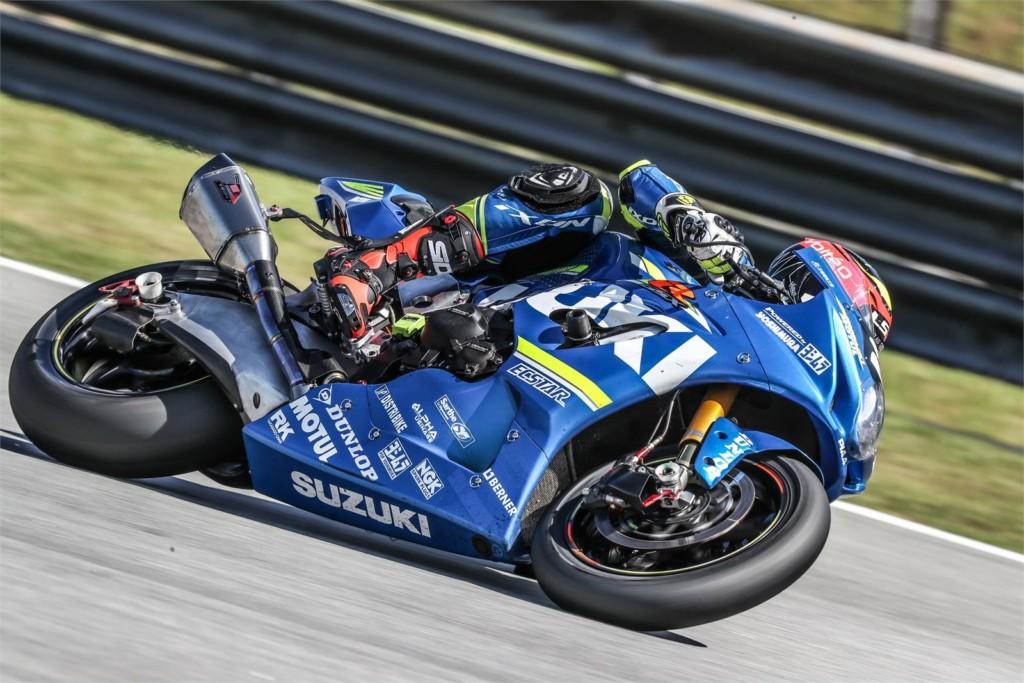 Suzuki Endurance Racing Team セパン8時間耐久レースで11番手スタート