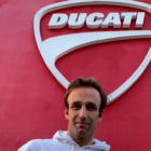ヨハン・ザルコ Reale Avintia Racing Teamへの加入を公表