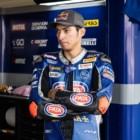 スーパーバイク世界選手権 ヘレステスト ラズガトリオグル「ヤマハにしっかり適合出来ていると思う」