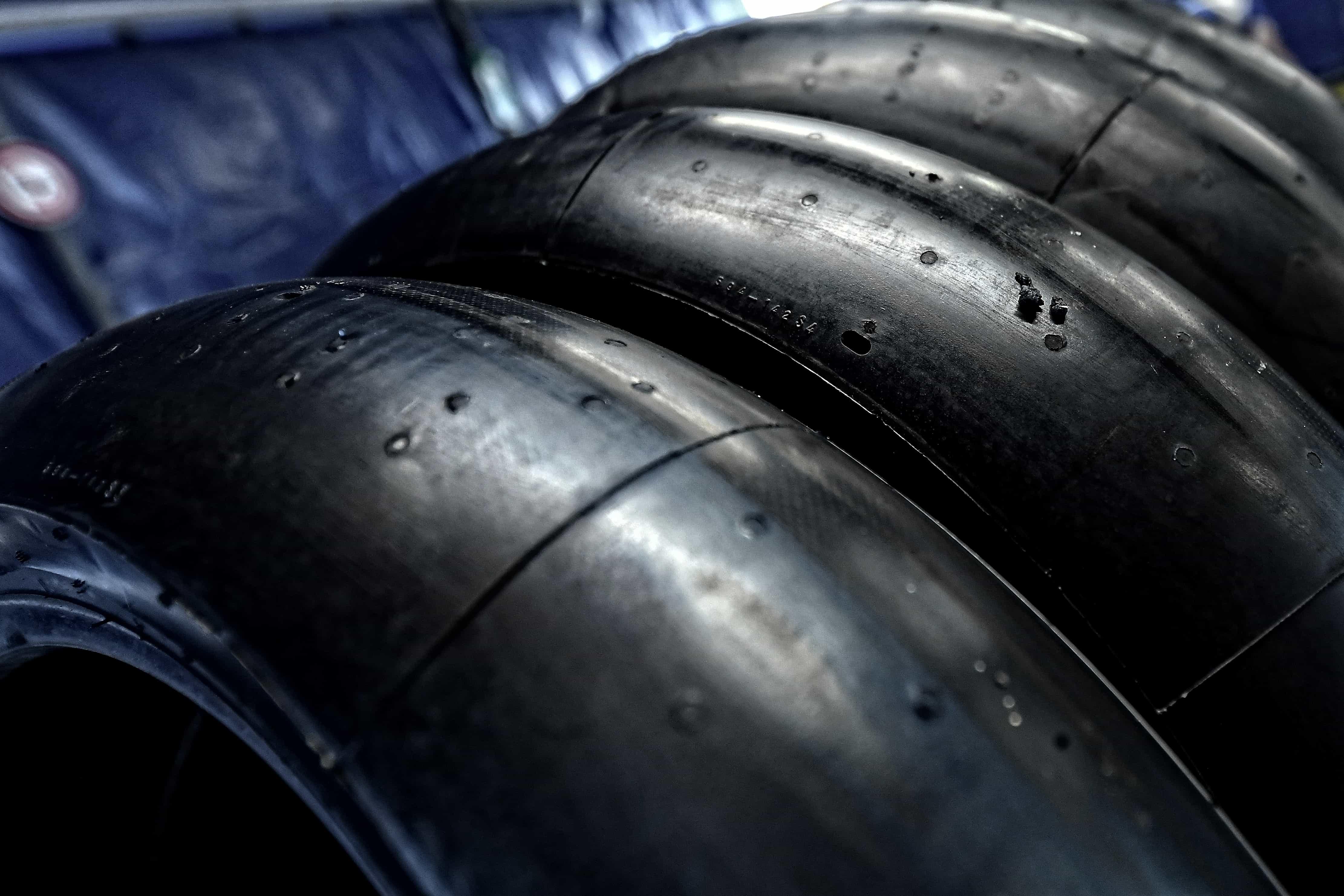 ミシュラン 2020年シーズンに新型リアタイヤを投入