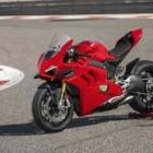 Ducati 2020年型パニガーレV4のデリバリーを開始