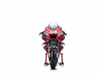 Mission Winnow Ducati Team 2020年のライダー、バイクギャラリー48