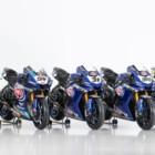 ヤマハ 3チーム5台でスーパーバイク世界選手権(SBK)に参戦