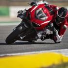Ducati 最高出力234馬力、乾燥重量159kgのスーパーレッジェーラを発表