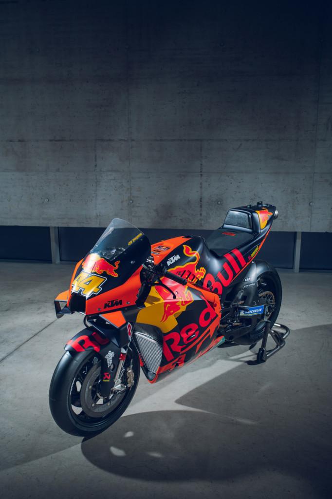 KTM RC16 2020