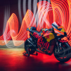 Red Bull KTM Factory Racing 2020年型RC16ギャラリー