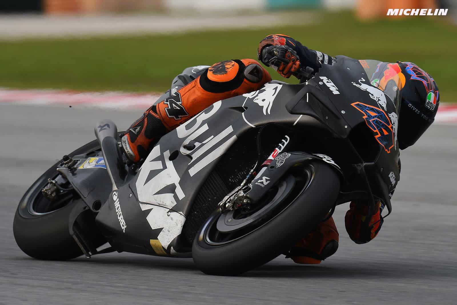 KTMなど複数メーカーが参加予定だった3月18日からのヘレス プライベートテストが中止