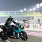 カタールテスト2日目 4位フランコ・モルビデッリ「レースに向けてタイヤ選択が重要になる」